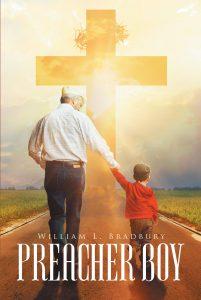Preacher Boy Book, Christian Books by William L Bradbury