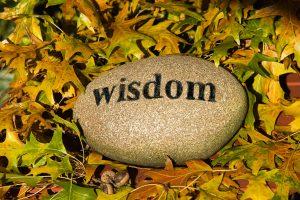 Words of Wisdom by William L Bradbury Christian Author